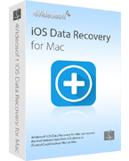 4Videosoft iOS Data Recovery for Mac Coupon