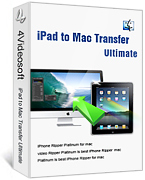 Special 4Videosoft iPad to Mac Transfer Ultimate Coupon Discount