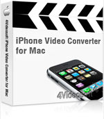 4Videosoft iPhone Video Converter for Mac Coupon Code – 90% OFF