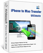 4Videosoft iPhone to Mac Transfer Ultimate Coupons