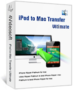 4Videosoft iPod to Mac Transfer Ultimate Coupon Code