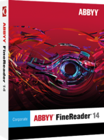 ABBYY FineReader 14 Corporate – Exclusive Coupons