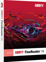 Unique ABBYY FineReader 14 Standard Coupon