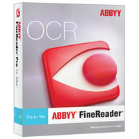 ABBYY FineReader Pro for Mac Coupon Code