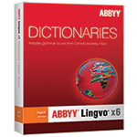 ABBYY USA ABBYY Lingvo X6 English Professional Coupons