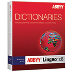 ABBYY Lingvo X6 Multilingual Professional Coupon
