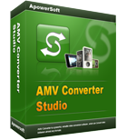 AMV Converter Studio Personal License – Special Coupon