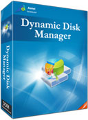 AOMEI Dynamic Disk Manager Server Edition Coupon – 20% OFF