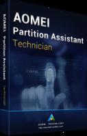 AOMEI Partition Assistant Technician Coupon Code