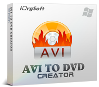 AVI to DVD Creator Coupon Code – 40%