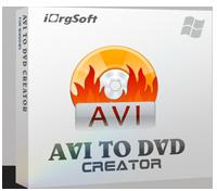 AVI to DVD Creator Coupon Code – 40%