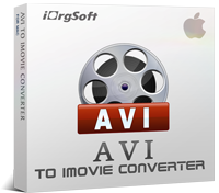 50% AVI to iMovie Converter Coupon