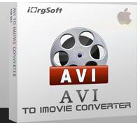 50% AVI to iMovie Converter Coupon