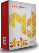 15% – AVstrike Antivirus – 1 PC 2 Year License