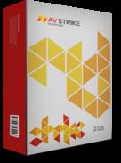 15% – AVstrike Antivirus – 1 PC 2 Year License