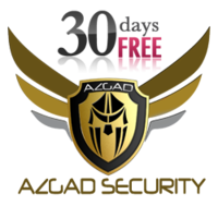 Exclusive AZGAD Website Security Premium- 1-Year Subscription Coupon