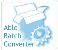 Able Batch Converter – 15% Off