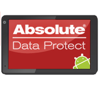 Absolute Data Protect Mobile (Android) – Exclusive 15% Coupons