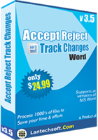 LantechSoft Accept Reject Track Changes Word Coupon