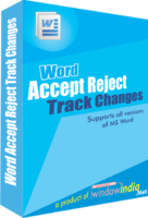 Accept Reject Track Changes Coupon Code