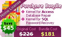 Premium Access Recovery – Home License Coupon
