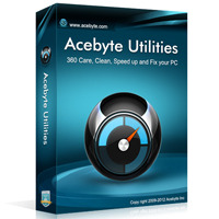 Acebyte Utilities ( 1 Year / 1 PC ) – Exclusive 15% off Coupon