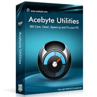 Acebyte Utilities ( 2 Years / 1 PC ) – Exclusive 15% off Coupon