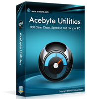Acebyte Utilities ( 2 Years / 2 PCs ) Coupon