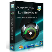 45% Acebyte Utilities ( 3 PCs / 1 Year ) Coupon