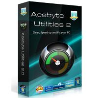 45% Acebyte Utilities ( 3 PCs / 1 Year ) Coupon