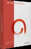 Atomi Systems Inc. ActivePresenter 6 Professional Coupon
