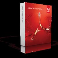 Adobe Acrobat XI Pro – 15% Sale