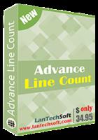Advance Line Count – 15% Discount