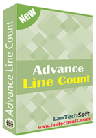 Amazing Advance Line Count Coupon Discount
