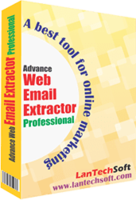 LantechSoft – Advance Web Email Extractor Coupon