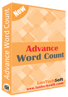 LantechSoft Advance Word Count Coupons