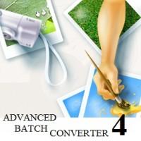 Advanced Batch Converter 7.x – Personal License Coupon – 60%