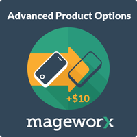 15% Advanced Product Options Coupon