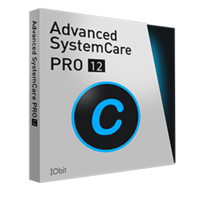 IObit Advanced SystemCare 12 PRO (1 ano/1 PC) + DB+SD – Portuguese Coupon