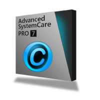 IObit Advanced SystemCare 7 PRO (1PC 1yr subscription) Coupons