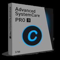 Advanced SystemCare 9 PRO avec un Cadeau Gratuit- PF Coupon