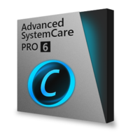 IObit – Advanced SystemCare PRO v6 (3 PCs with EBook) Coupon Deal