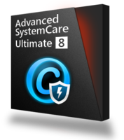 Advanced SystemCare Ultimate 8 con Un Pacchetto di Regalo-SD+PF Coupon 15% Off