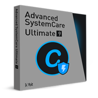 Advanced SystemCare Ultimate 9 (1 year 3PCs)-Exclusive – 15% Off