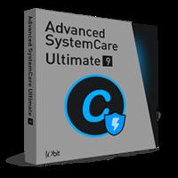 15% OFF – Advanced SystemCare Ultimate 9 (un an dabonnement 1 PC)