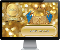 Aggressive White Hat – Gold Package – Monthly Coupons 15% Off
