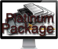 Aggressive White Hat SEO – Platinum Package – One Off Order Coupons
