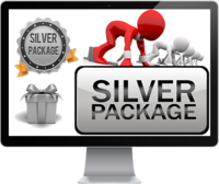 LUCKY DIGITAL – Aggressive White Hat SEO – Silver Package Monthly Coupon Deal
