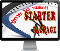 Aggressive White Hat SEO – Starter Package Monthly – Exclusive 15% Off Coupon