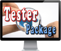 15% – Aggressive White Hat SEO – Tester Package